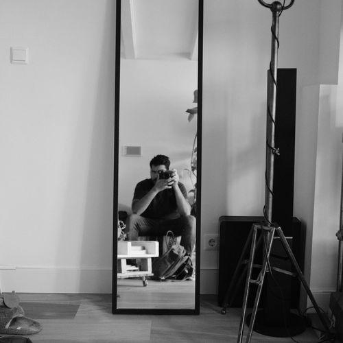 Indoors  Mirror