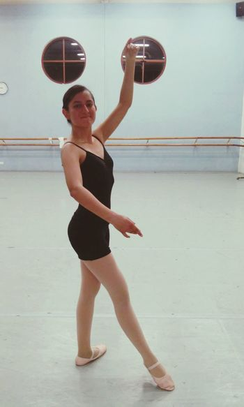Ballet 💟
