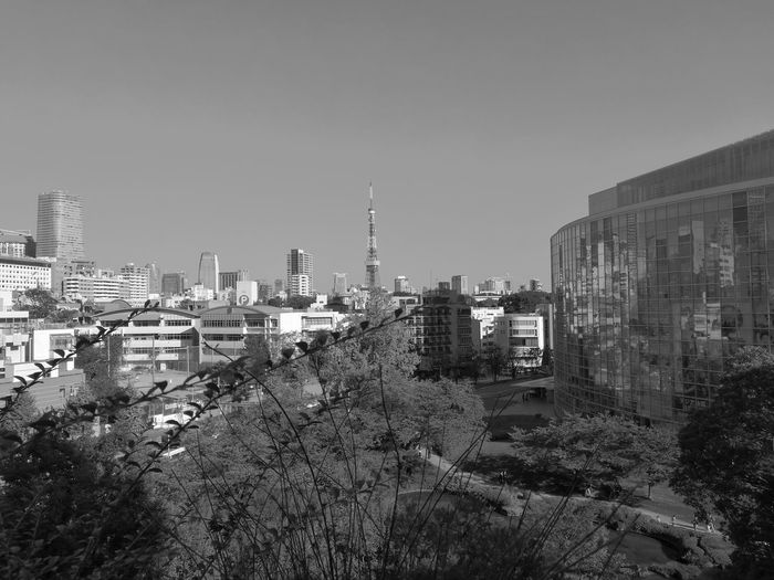 Monochrome Photography City Social Issues Building Exterior Horizontal Cityscape Outdoors No People Day Architecture Sky Urban Skyline