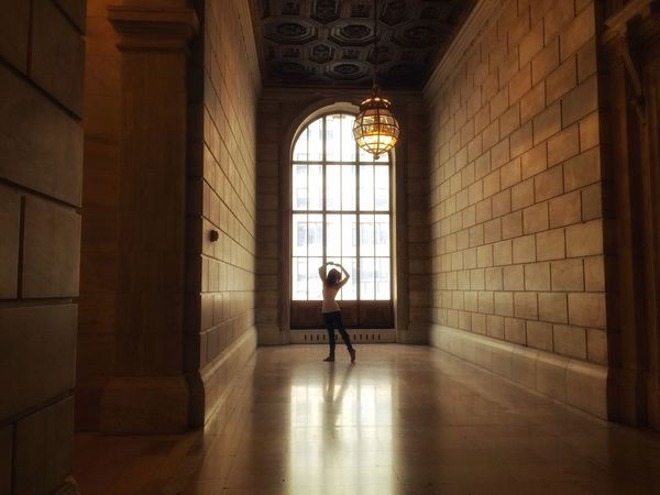 Such a wonderful time at the Public Eye NYPL The Best Of New York EyeEm Ambassador photo by Eva Alavez