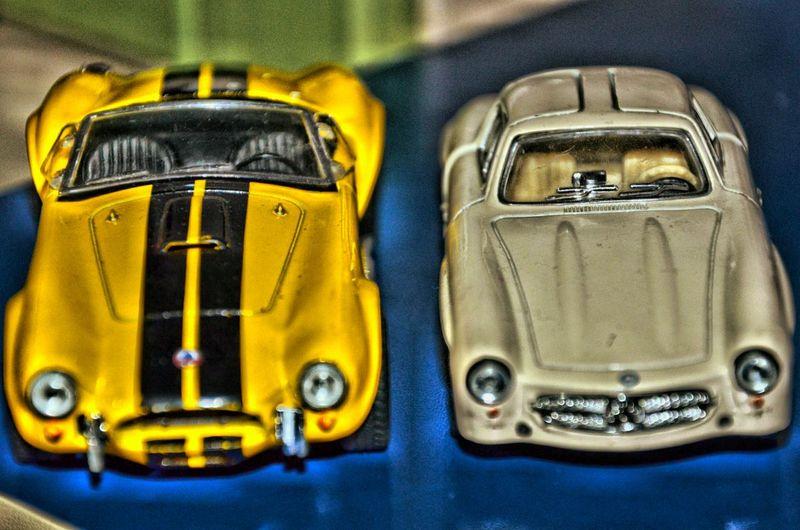 Toysphotography
