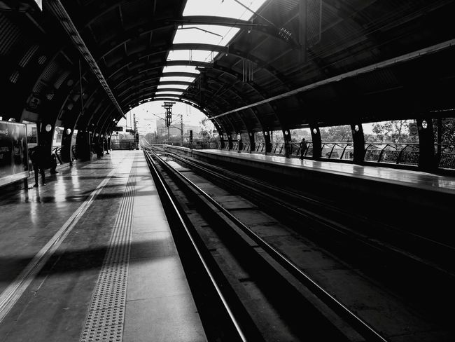 Loneliness Subway Train Railroad Station Platform Railroad Track Public Transportation Rail Transportation Railroad Station Commuter Railway Station Platform Train Railroad Platform Railway Locomotive Platform Diminishing Perspective Train - Vehicle Train Track Railway Station Ceiling Light  Railroad Passenger Train Commuter Train Railway Track Track The Still Life Photographer - 2018 EyeEm Awards Love Is Love The Portraitist - 2018 EyeEm Awards The Fashion Photographer - 2018 EyeEm Awards The Great Outdoors - 2018 EyeEm Awards The Street Photographer - 2018 EyeEm Awards The Traveler - 2018 EyeEm Awards The Creative - 2018 EyeEm Awards The Photojournalist - 2018 EyeEm Awards The Architect - 2018 EyeEm Awards World Cup 2018 EyeEmNewHere Summer Road Tripping
