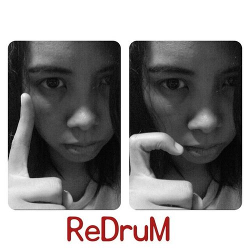 Redrum! Redrum! Redrum! MOVIE Murder Redrum The Shining Stephen King Novel Author Classic Movies Jack Nicholson Horror