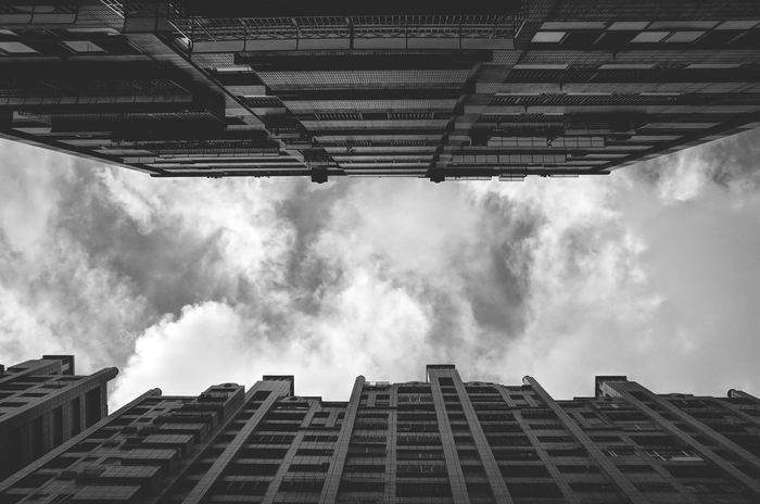 Scenics Cloud - Sky EyeEm Best Shots EyeEm Taiwan EyeEm Streetphotography Documentary Photography Ricoh Gr On The Road Street Photography Urban Urban Landscape Urban Lifestyle City Showcase June Hidden Gems  Dramatic Angles Monochrome Photography Traveling Home For The Holidays Adapted To The City The Street Photographer - 2017 EyeEm Awards
