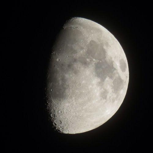 Luna LaMiaLuna Moon Moonlight LunaDiGi Moonphotography