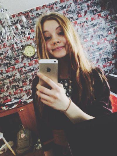 My heart skip skip the beat Happy Selfie Mayday  Wednesday