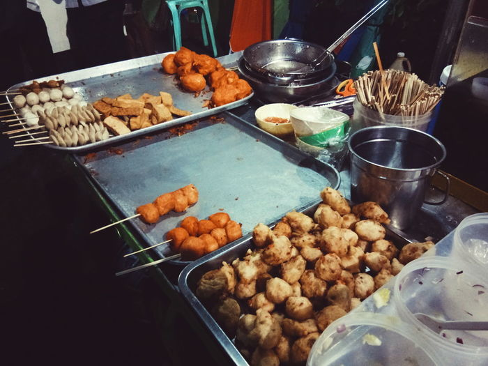 EyeEm Selects Food Ready-to-eat Deep Fried  StreetFoods Philippines Manila
