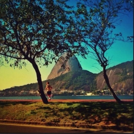 Good morning Rio! Good morning Instagramers Rio! ☀🌴✨ Igersrio Igersbrasil
