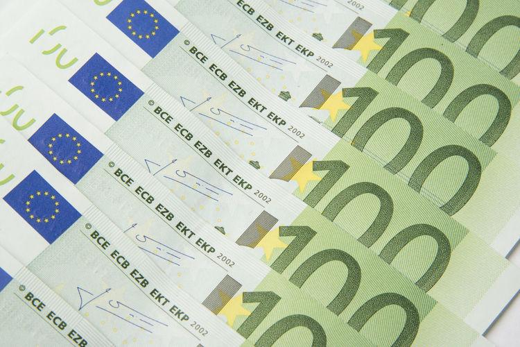 € Euro No