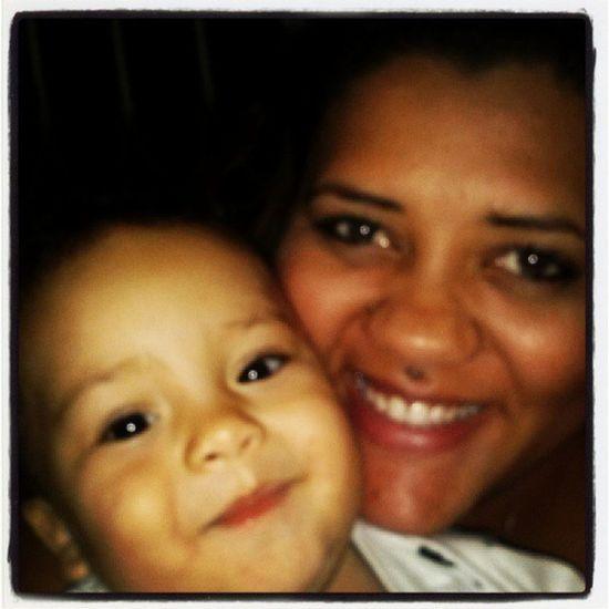 11 meses do meu príncipe! Deus continue o abençoando mais e mais! Pedro Lucas s2 Love Afilhado Pirulito Instababy