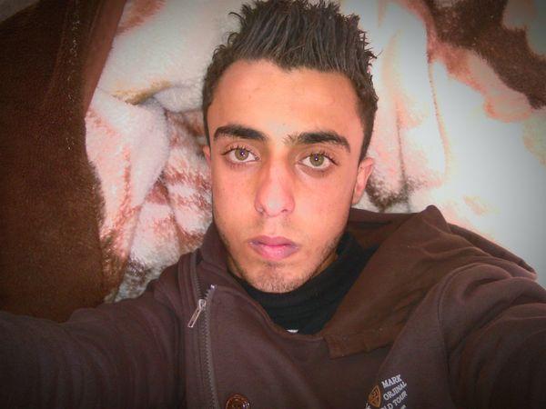 My name is Osama