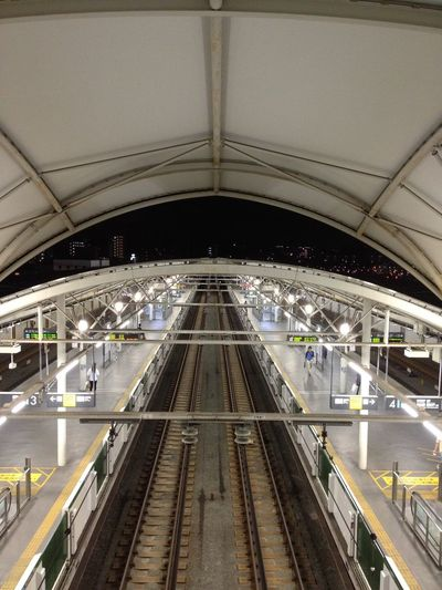 Station in Japan. Taking Photos Station Railway Architecture