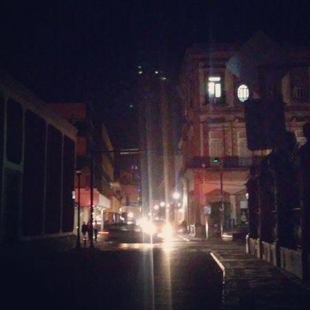 Esta Noche ☺?⛪? Night Streets CelayaGto Mexico like