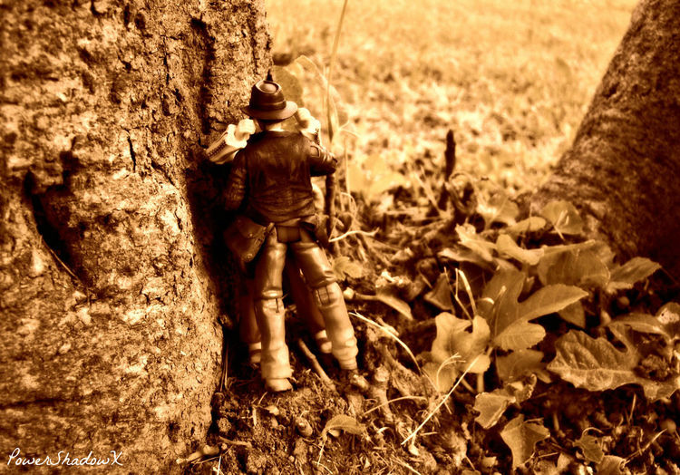 Our Tree Action Figure Actionfigurephotography Indiana Jones Love Marion Ravenwood Romance Toy Photography Toycommunity Toycrewbuddies Toygroup_alliance Toyunion