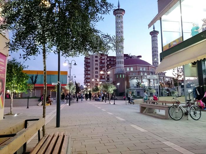 EyeEm Best Shots Birthcity Fier City Walking Around City Street City Life City Lights