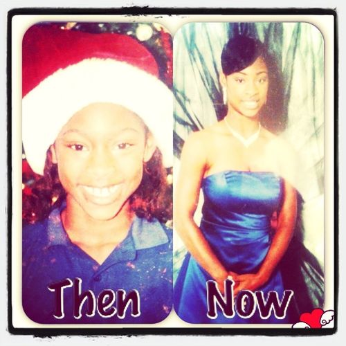 Then Nd Me Now :)