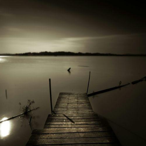 Blackandwhite Landscape Eye4photography