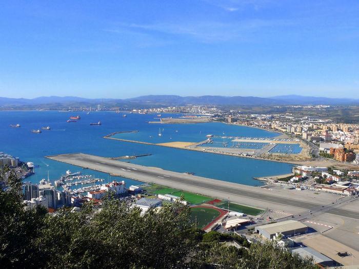 Gibraltar's