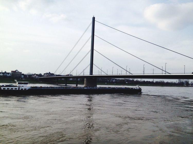 Bridge River Gernany