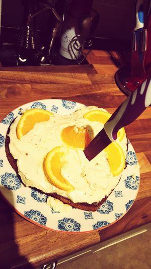 Heartache Baking Lovecake Taking Photos Tasty Cantwaittoeatit