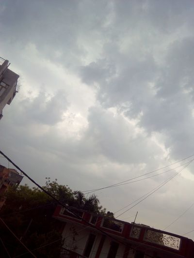 Lovely Weather Beautiful Weather ....!! Rain Drops !