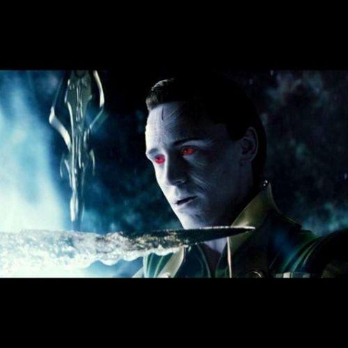 Loki FrostGiant Jotun