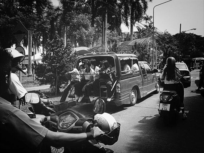Thailand Enjoying Life