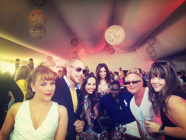Cannes Film Festival monaco GP Party Time