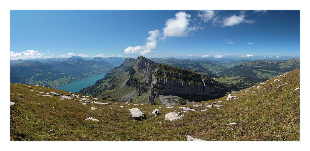 Chäserrugg Schweiz Walensee Berge Berg Mountains Mountain View Mountain Alpen Alps Alpine Fernsicht Wildlife & Nature Bergpanorama Toggenburg Churfirsten Mountain Hiking Mountains And Sky Switzerland Switzerlandpictures Swiss Alps Mountainview Bergwiese Showcase: January Gebirge