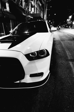 Photo of the day goes to this Autobot inspired Dodge Charger... Dodge Dodge Charger Motortrend