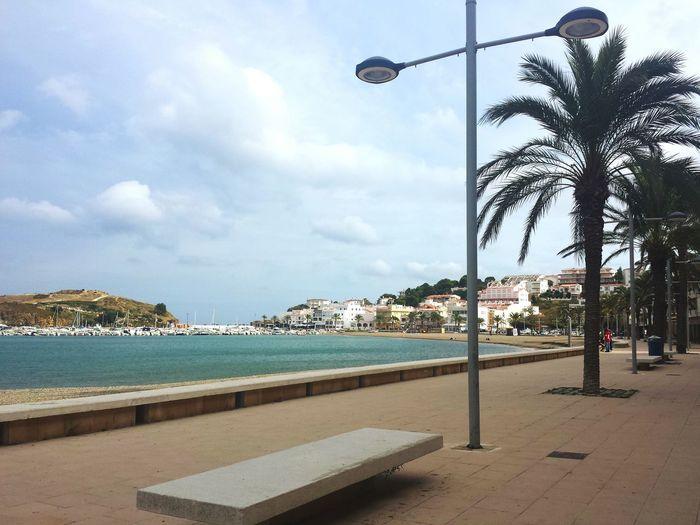 Espagne España SPAIN Port Puerto Holiday Summer Sea Mediterranean  Mediterannee