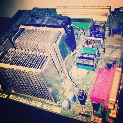 This rig can kill you. Workstation GamingPC SuperPC AntiMAC studio