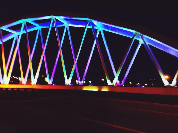 Bridge Don't