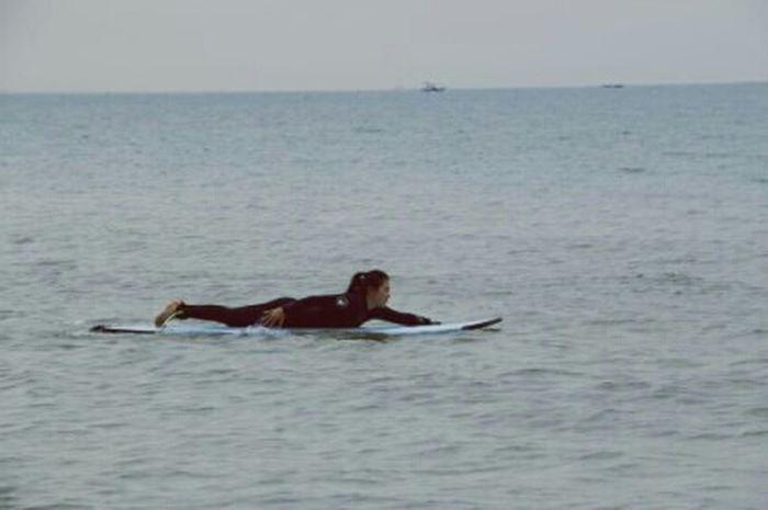 빨리 더 배우고 싶어 !!!! Paddling Surfing Check This Out