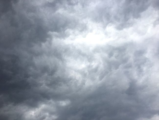 Abstrakt Blue And Gray Clouds Soft Cloud - Sky Sky Low Angle View Beauty In Nature No People Storm Scenics - Nature Nature Storm Cloud Outdoors Backgrounds Dramatic Sky Cloudscape Full Frame