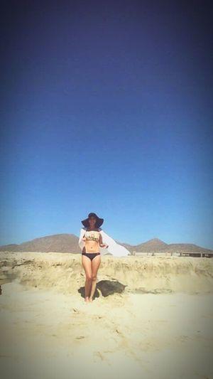 Cerritos Beach Mar Suun🌞 Sand Fotography Model Hapiness🍹