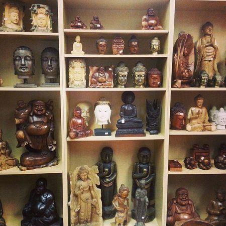 Buddha Buddhas Gods Picoftheday harmony peace meditation statues nicepic niceone