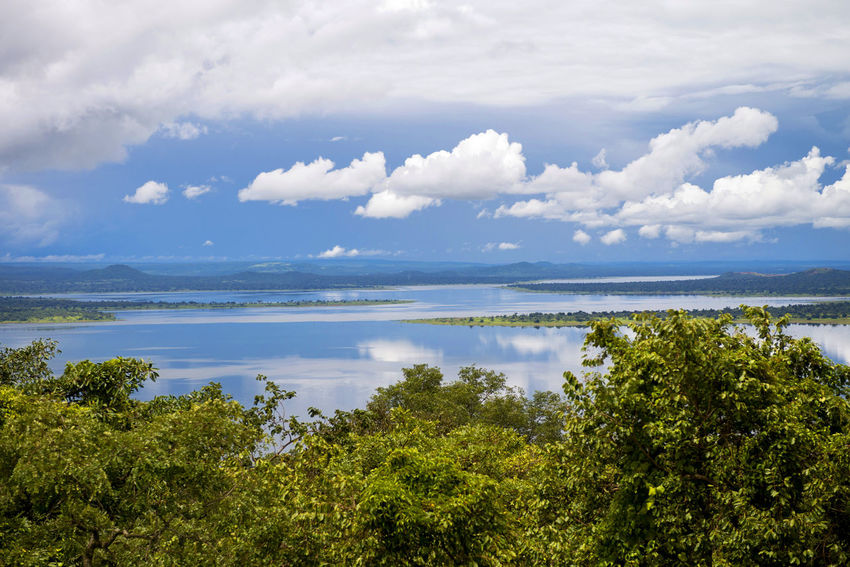 Africa Calm Congo Documentary Full Frame Idyllic Journey Lake Nature Outdoors Photojournalism Reflection Relaxing Moments Reportage Scenics Showcase: December Sky Taking Photo Tranquil Scene Tranquility Travel Travel Photography Traveling Travelling Water