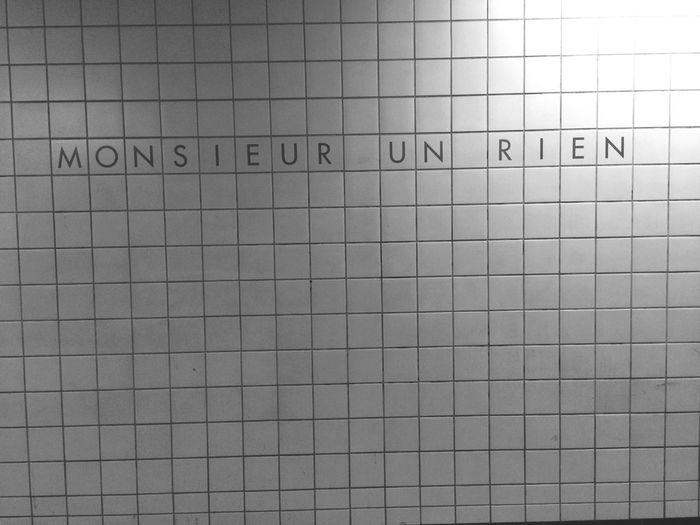 Berlin You Know Who You Are