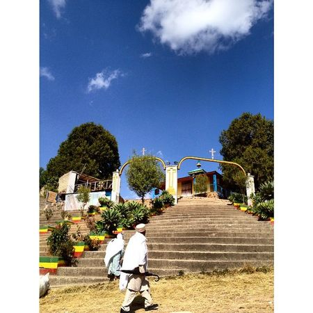 Kotebe Medhanialem Church EthiopianOrthodox EthiopianOrthodoxTewahedoChurch Addis  Addisababa Ethiopia