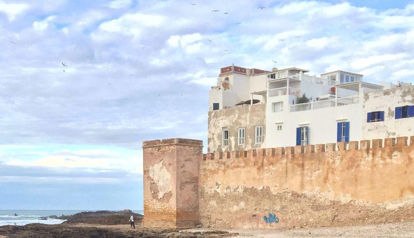 Essouira Essouira Beach Morroco Maghreb North Africa Atlantic Ocean Coast The Week On EyeEm