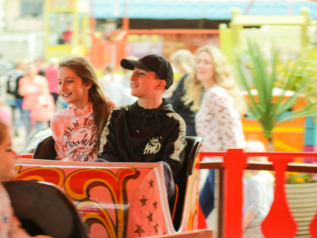 The American Whip - has been loved by.them since they were toddlers. Smiling Happiness People Outdoors Cheerful Day Friendship Siblings ♡ Thrill Rides Southend On Sea Southend Canon Canonphotography Liveforthestory Canon5dmarkiv BestEdits Sitting Excitement Togetherness Leisure Activity Enjoyment Fun EyeEm Selects @canonuk Two People