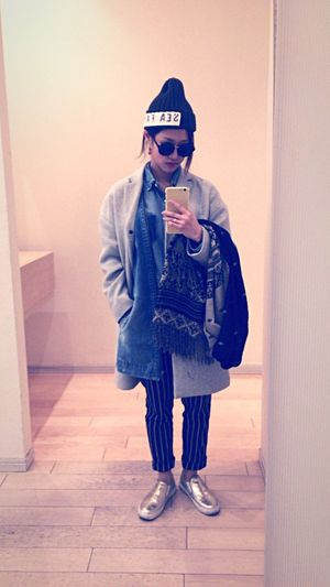 Today's coordination Fashionista Fashionblogger Fashionshow Fashionphotography Fashion Shoes Shopping Menstyle How Are You!? Today's Hot Look