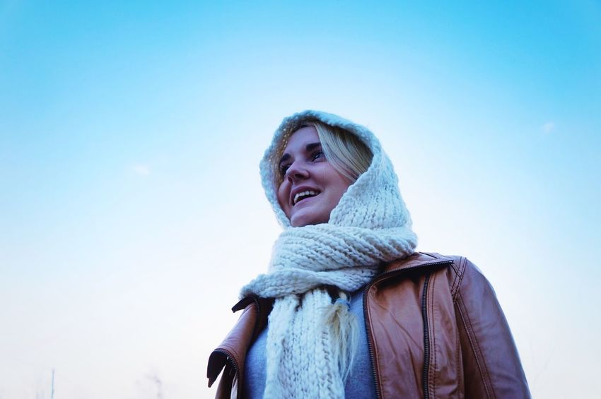 Finally have a moment to reflect on our trip back to England in December. It was a lovely, cold winter. Girl Portrait Of A Friend