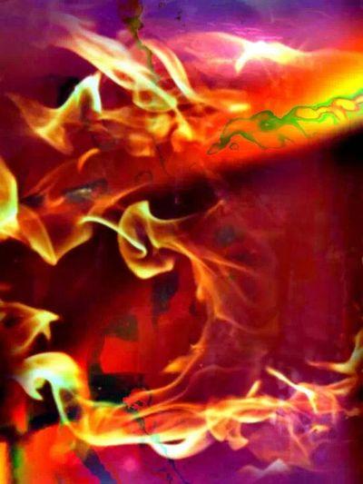 Refining Fire 444Gods work. God Riddle 444 Flames Woke Up Flamed Up flame