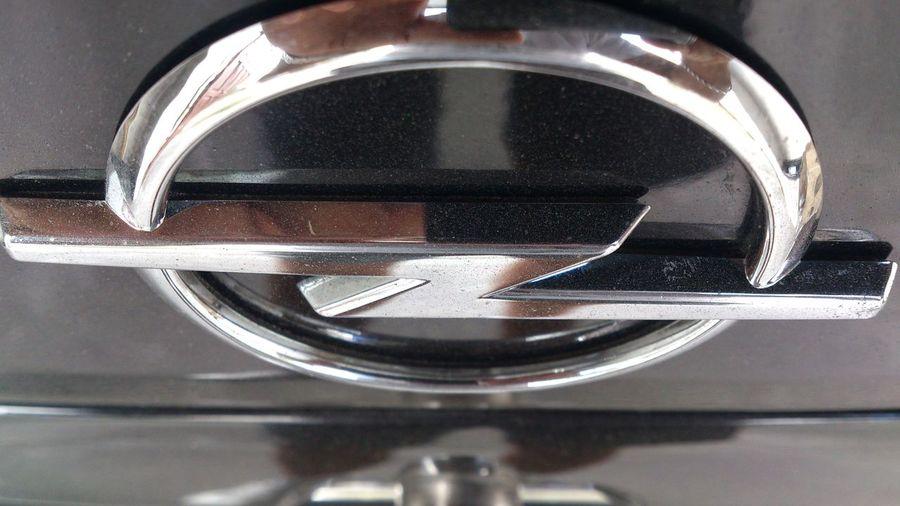Logo Opel Opel Astra Znaczek