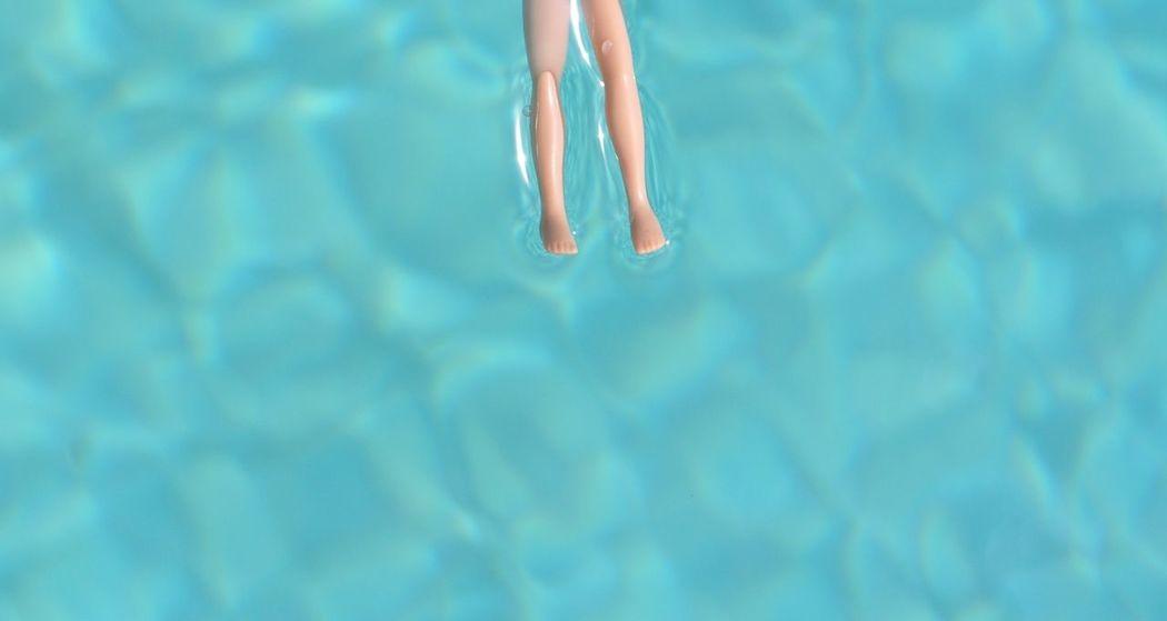 A Bird's Eye View Swimming Relaxation Eyeem Market Pool Summertime