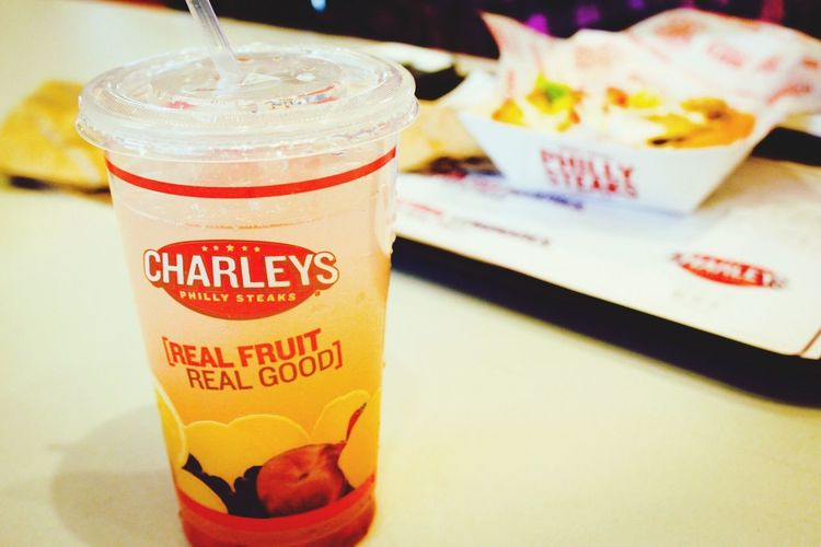 Charley'scheesesteak Text Food And Drink Communication Freshness Healthy Eating Food No People Close-up Drink Indoors  Ready-to-eat Day Charley'scheesesteak Charley's Subs Cheesesteak Phillycheesesteak