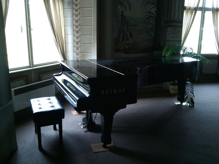 🎼🎶🎹 darkness and light Black Dark Photography Quiet Klavier Windows Contrast Concert Wall Art Shadows & Lights Dark Room Castle Interior Room In A Castle Music Musical Quiet Moments Relax Music  Musical Instrument Piano Music Shadow Arts Culture And Entertainment Classical Music Grand Piano Classical Concert Musical Equipment