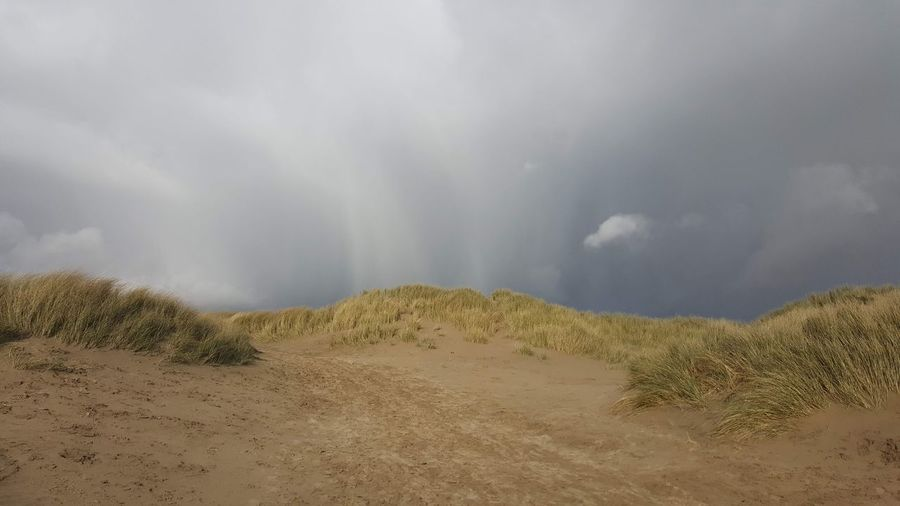 Wales Beach